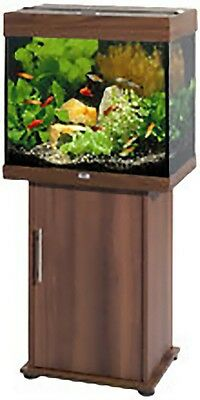 Juwel Aquarium Cabinet For Lido 120 DarkwoodCABINETONLY