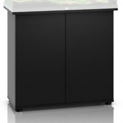 Juwel Aquarium Cabinet For RIO 125 Black CABINETONLY