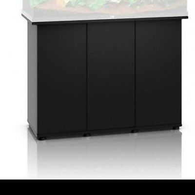 Juwel Aquarium Cabinet For RIO 180 Black CABINETONLY