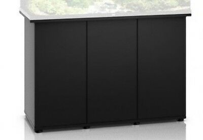 Juwel Aquarium Cabinet For RIO 300 Black CABINETONLY