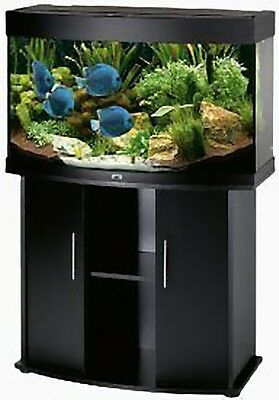 Juwel Aquarium Cabinet For Vision 180 Black CABINETONLY