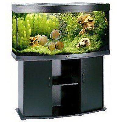 Juwel Aquarium Cabinet For Vision 260 Black CABINETONLY