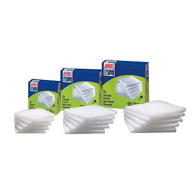 Juwel Standard Poly Wool Pads Pack of 5 100% Genuine