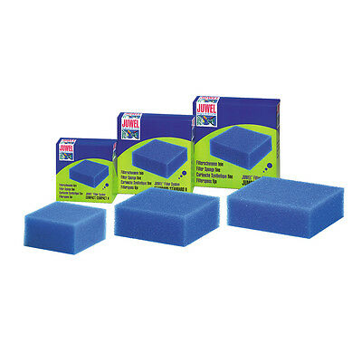 6x Juwel Standard Fine Pads Pack of 1 100% Genuine
