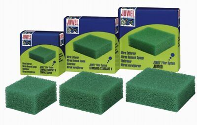 3x Juwel Compact Nitrax Pads Pack of 1 100% Genuine