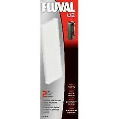 Fluval U3 Internal Filter Replacement Foam Pad Genuine
