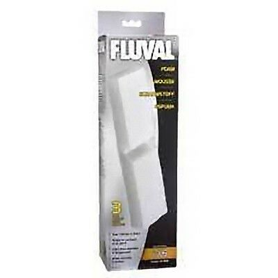 Fluval FX5 External Filter foam pack of 3 GENUINE