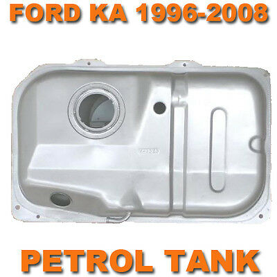 Ford Ka 1996-2008 1.3 Petrol Injection Fuel Tank Brand New