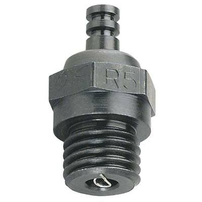 NEW O.S. R5 Glow Plug Cold On-Road 71605200