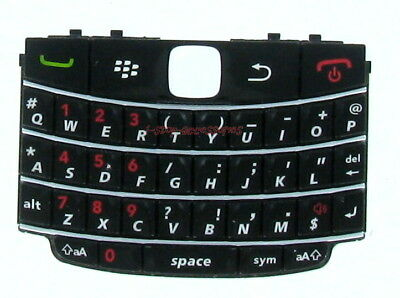 Genuine OEM RIM Blackberry Bold 9650 Keypad Keyboard