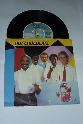 Hot Chocolate - I'll Put You Together Again