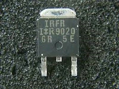 IRFR9020  FR9020  P-Channel HEXFET Mosfet SMD