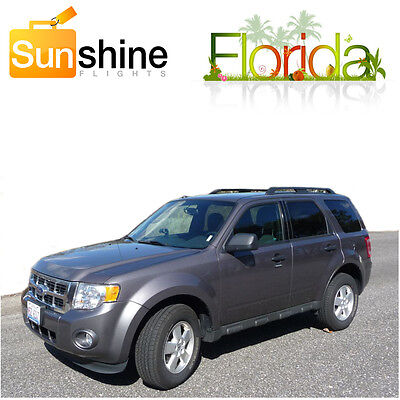 1 Woche Midsize SUV Mietwagen Fort Myers Oder Tampa USA
