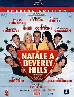 Natale A Beverly Hills - Special Edition (Blu-Ray) FILMAURO