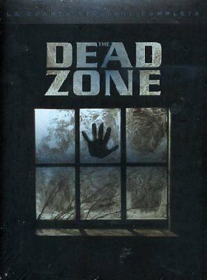 The Dead Zone - Stagione 4 [3 Dvd] PARAMOUNT