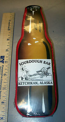 Ketchikan Alaska Sourdough Bar Towel an unusual item!