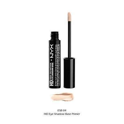 "1 NYX HD Eyeshadow Base Primer "" ESB 04 ""    *Joy's cosmetics*"