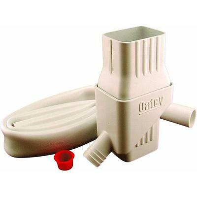 Oatey Downspout Diverter For Rain Barrell 14209 US Made
