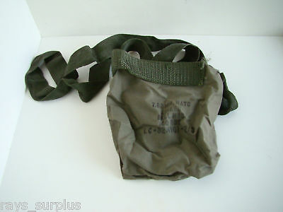 7.62x51 .308 Ammo Pouch , Bandoleer 100 rounds.