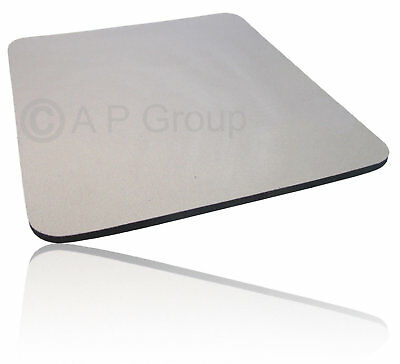 Large Mouse Mats * BUY 2 AND GET A 3RD FREE * CHOOSE COLOUR 5mm Thickness