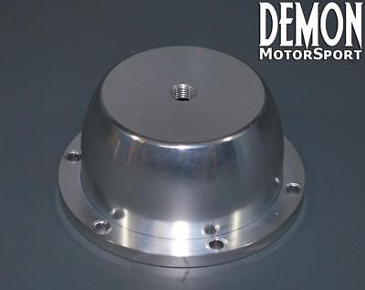 38mm External Wastegate Cap (Silver) for our Standard 38mm Wastegates
