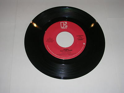 """QUEEN : Play The Game - 1980 US 2-track 7"""" vinyl single"""