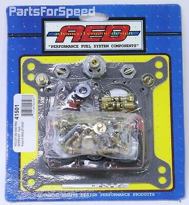 AED Holley 41501 Rebuild Kit Double Pumper Carb 850 950