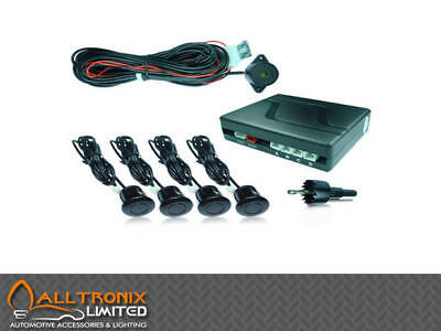 Reversing Parking 4 Sensor Kit Vw Passat B5 B6 Polo 6N