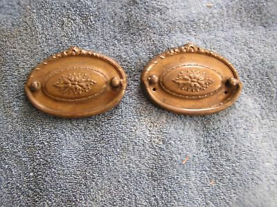 Vintage Metal Drawer Pulls Hardware Handles Knobs