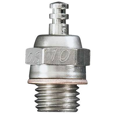 NEW O.S. #10 A5 Glow Plug Cold Air 71605100