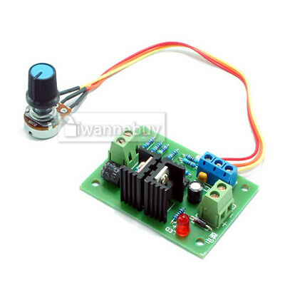 9v Brushless Motor 9v Wiring Diagram And Circuit Schematic