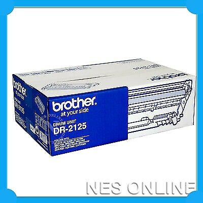 Brother DR-2125 Drum Unit HL-2140 HL-2150N MFC-7840W