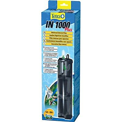 Tetra Tec TetraTec IN1000 Plus Internal Aquarium Filter