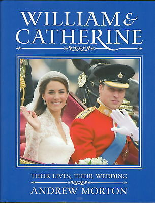 William & Kate Collectable Books for Adults & Children
