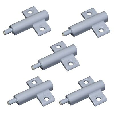 Door Kitchen Cabinet Damper Buffer Soft Close-Grey Pack of 15
