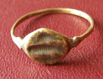 Ancient Artifact > Metal Detector Find > FINGER RING 12 US 21.5mm  7024 DR