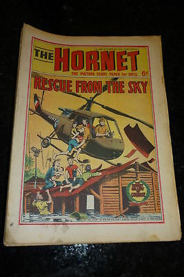 The HORNET Comic - Issue 369 - Date 03/10/1970 - UK Paper Comic