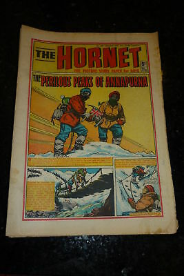 The HORNET Comic - Issue 386 - Date 30/01/1971 - UK Paper Comic