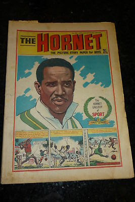 The HORNET Comic - Issue 398 - Date 24/04/1971 - UK Paper Comic