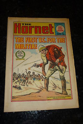 The HORNET Comic - Issue 450 - Date 22/04/1972 - UK Paper Comic