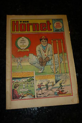 The HORNET Comic - Issue 451 - Date 29/04/1972 - UK Paper Comic