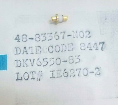 Microwave Tuning/Receiver Diode DKV6550-83