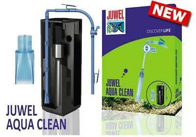 Juwel Aqua Clean Aquarium Gravel Cleaner Syphon Set