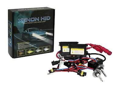 Peugeot 207 307 Hid Xenon Conversion Light Kit H7 Ac