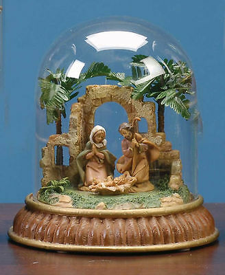 Fontanini Nativity Drydome #50187