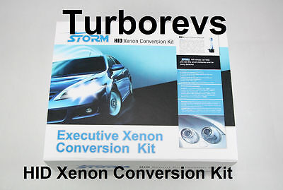 Mercedes C-Class W203 Hid Xenon Conversion Light Kit Ac