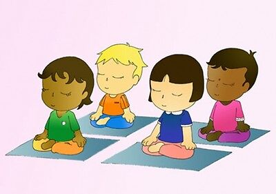 Guided Meditation For Children Cd Relaxation For Kids, Adventure Time, Stories