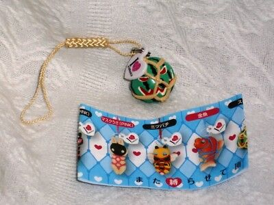 WOW! Sexy Water Melon AWESOME Japan Cell Phone Strap C