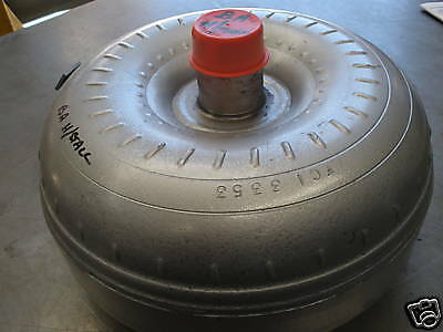 Ford  C4 C6 C9 C10 Fmx Hi Stall 2000/2500 Stall Heavy Duty  Torque Converters