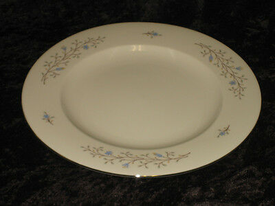 "Syracuse China INSPIRATION [1960-1967] Pattern 10 3/4"" Dinner Plate"